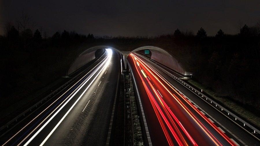 Las Rutas Inteligentes marcan el Paso en la Frontera