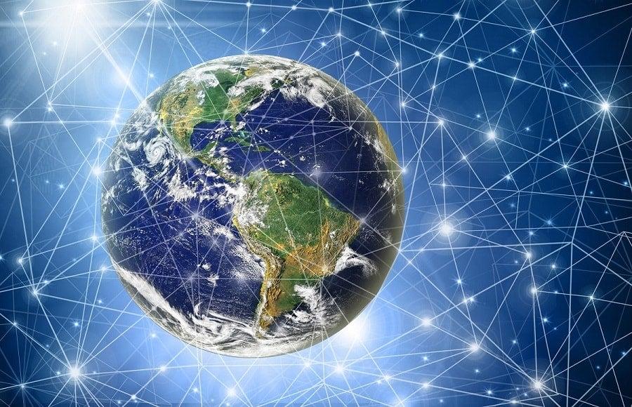 El «plato de espaguetis» y las cadenas internacionales de valor