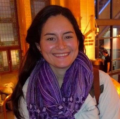 Valeria Faggioni