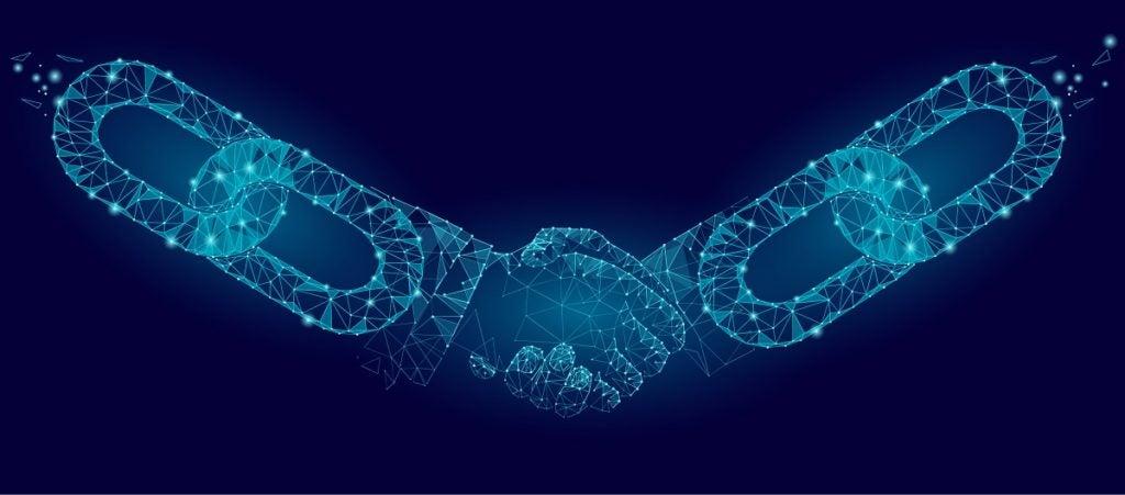 Cómo blockchain puede hacer más seguro el comercio