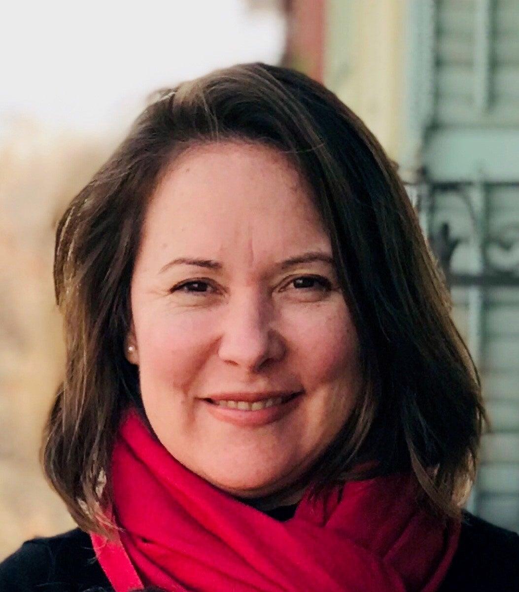 Michelle Leonor Moreno