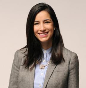 Isabel Mejia Rivas