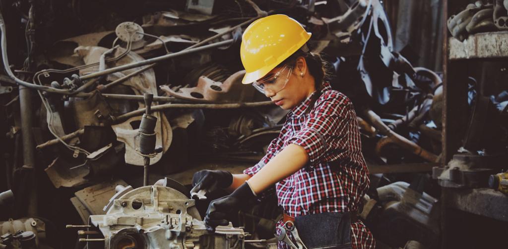 Cómo el comercio y la capacitación pueden impulsar el empleo en América Latina