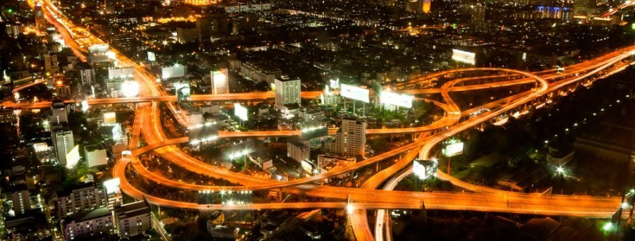 Could connectivity become an engine of development in South America?