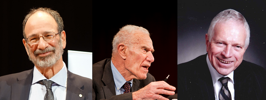 What do three Nobel Prize winners think about Latin American integration?