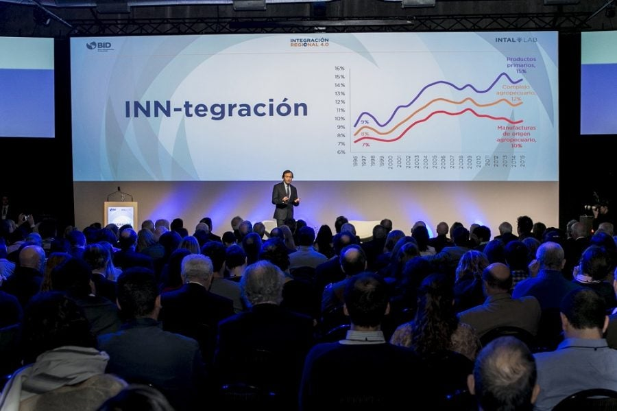How Will New Technologies Impact Integration in Latin America?