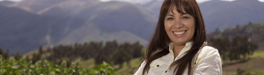 From the Andes to the World: How a Peruvian Company Conquered Global Value Chains