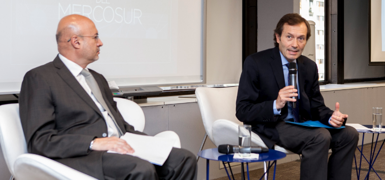 Four Core Features for a Smart Regionalism: MERCOSUR Futures