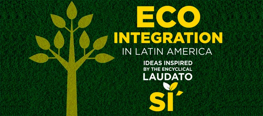 Laudato Si': In Praise of Ecology