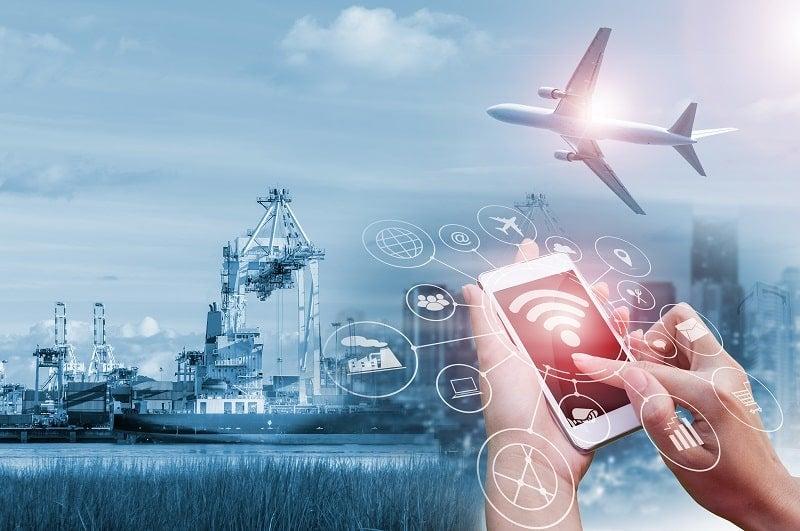 Trade globalization and digitalization