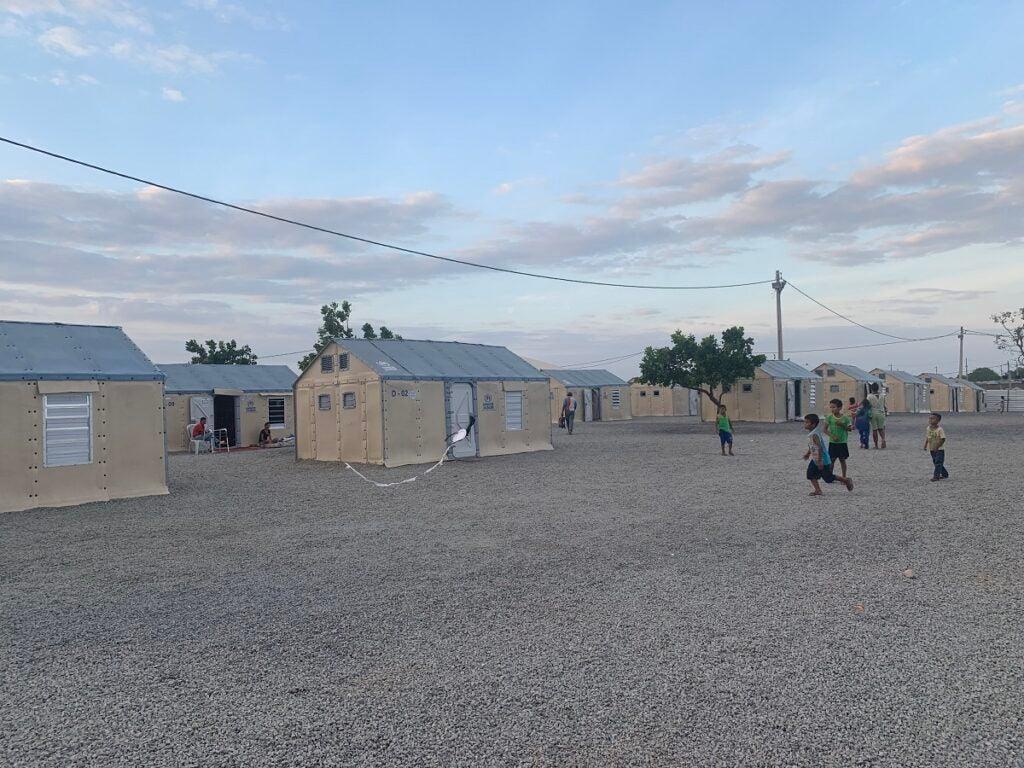 En la búsqueda de soluciones alternativas para niños migrantes durante el COVID-19