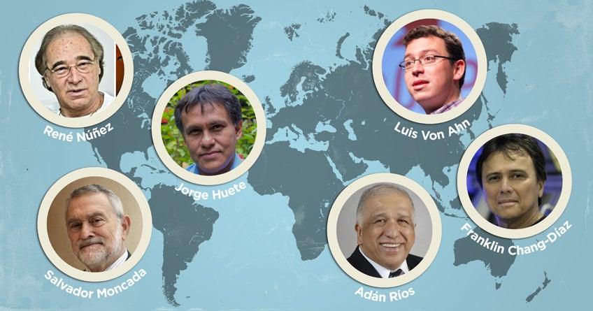 innovadores cientificos centroamerica