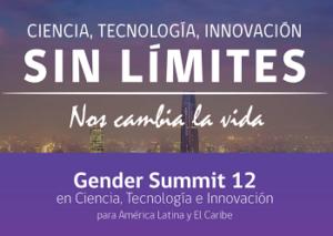 ciencia y tecnología con perspectiva de género