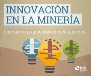 minería innovadora