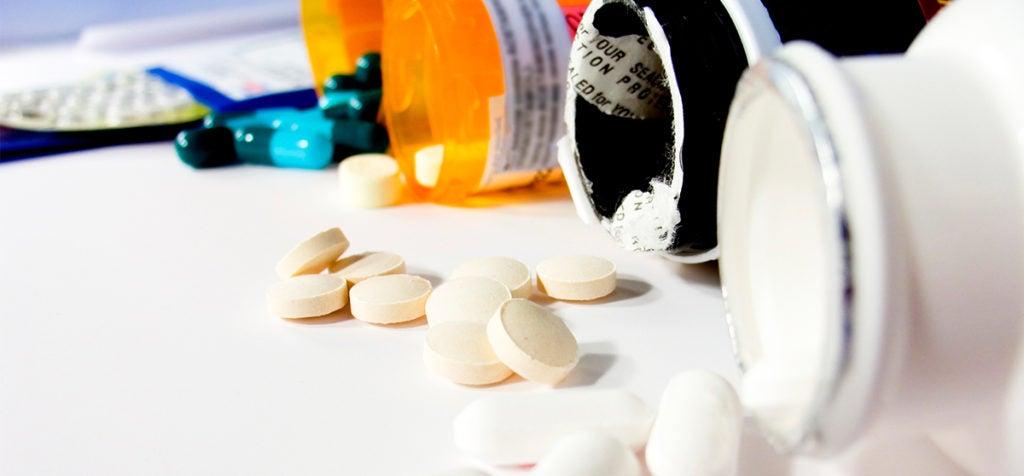 ¿Cuántas pastillas tomas?