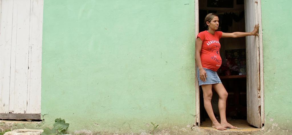 En el día internacional de la juventud, hablemos de embarazo adolescente