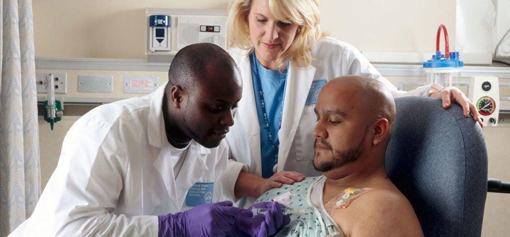 Atención al paciente con cáncer, ¿prioridades (des)enfocadas?