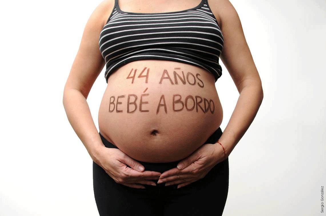 estoy embarazada y tengo 20 semanas