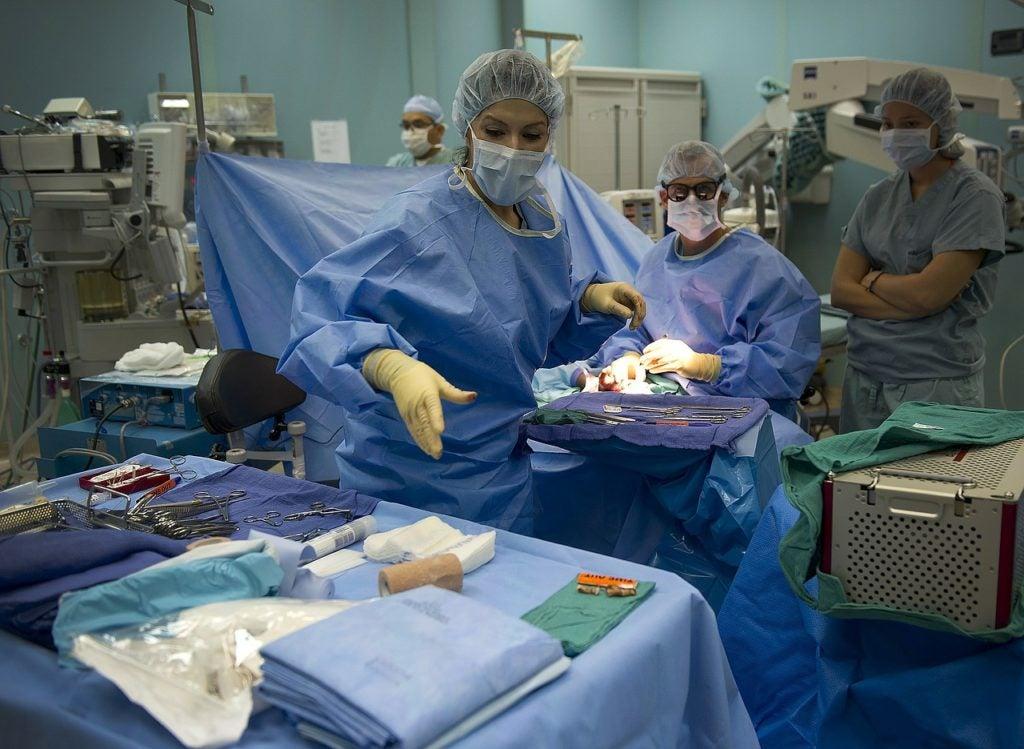 El sector privado en la salud, con condiciones