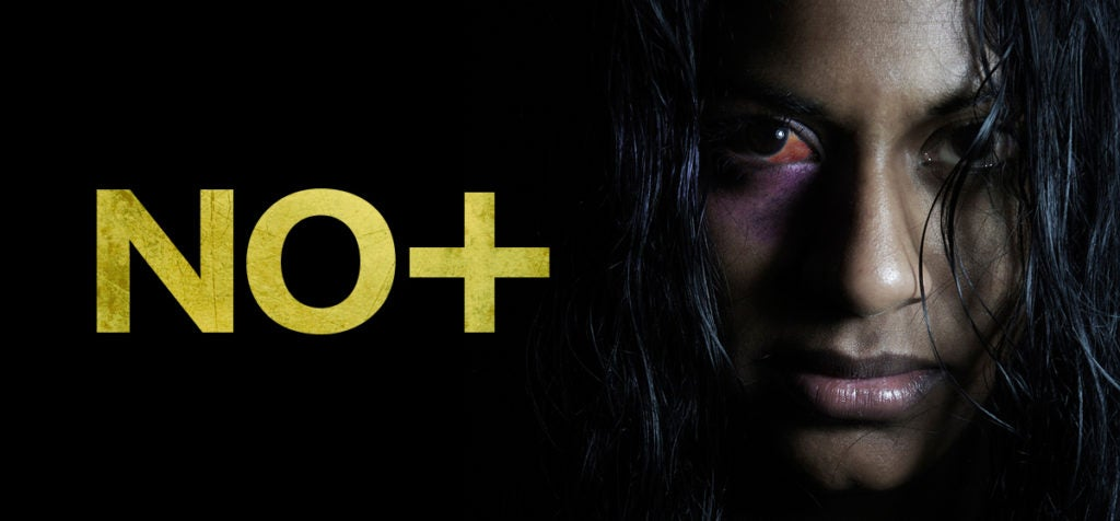 25 de noviembre, Día internacional de la eliminación de la violencia contra la mujer.