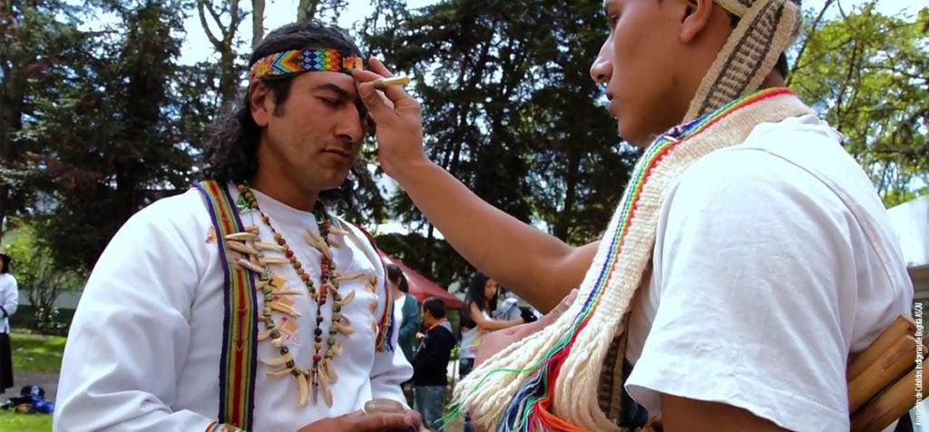 Garantizar el derecho a la salud de los pueblos indígenas en Colombia a través de la adecuación sociocultural