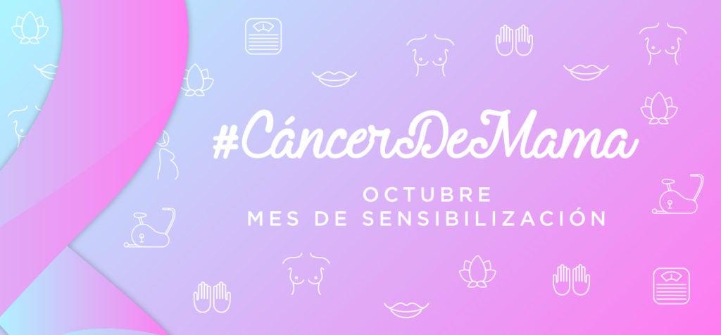 ¿Podemos modificar el riesgo de padecer cáncer de mama?