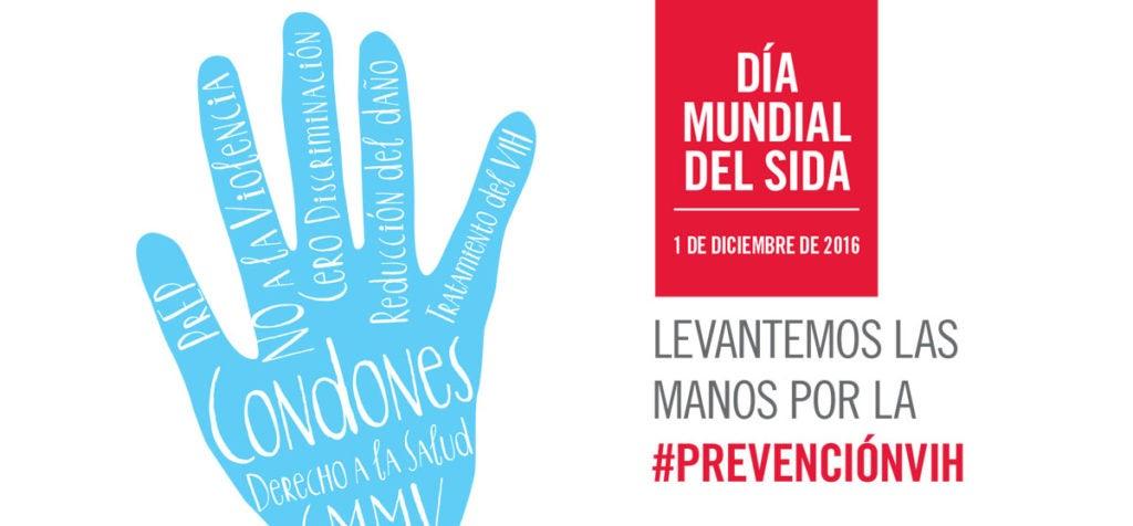 ¿Cómo se puede prevenir el VIH y erradicar la epidemia del SIDA en América Latina y el Caribe?