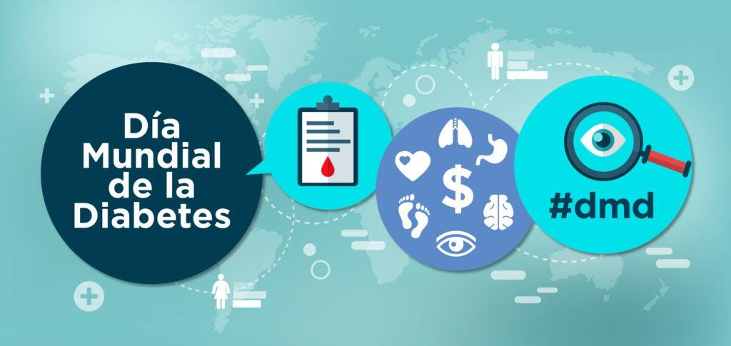 Día Mundial de la Diabetes: tres hallazgos que debes conocer sobre América Latina