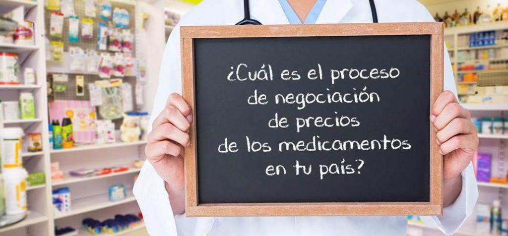 """El proceso de negociación centralizada de los precios de medicamentos y sus """"beneficios"""" colaterales"""