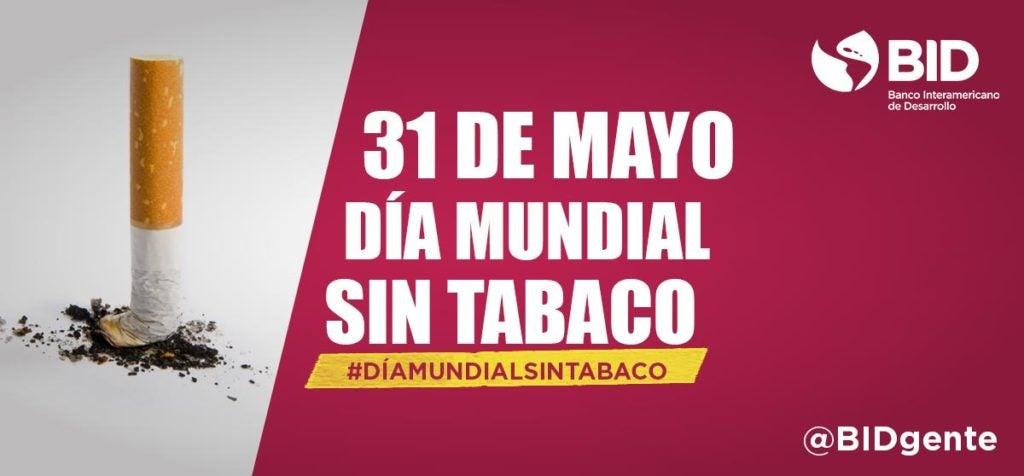 Día Mundial sin Tabaco: Déjalo todo, también la pipa y los cigarros electrónicos