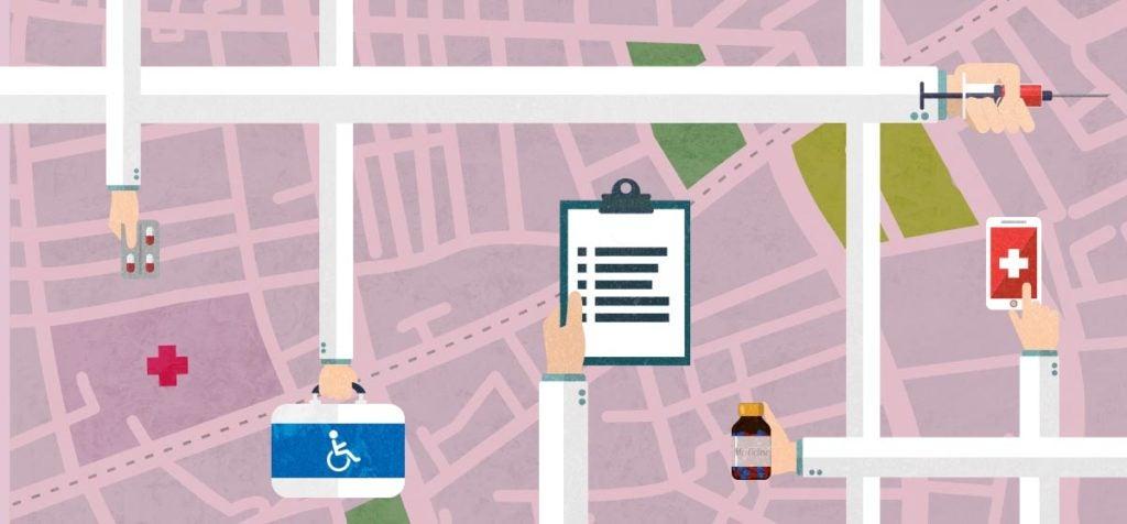Startups para la inclusión de las personas con discapacidad, ¿qué propondrías?