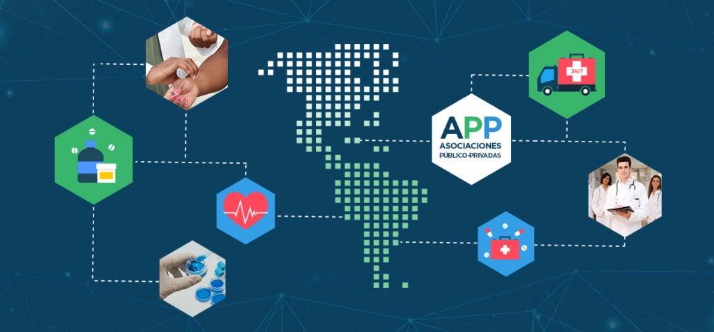 ¿Cómo pueden las Asociaciones Público Privadas fortalecer los sistemas de salud en la región?