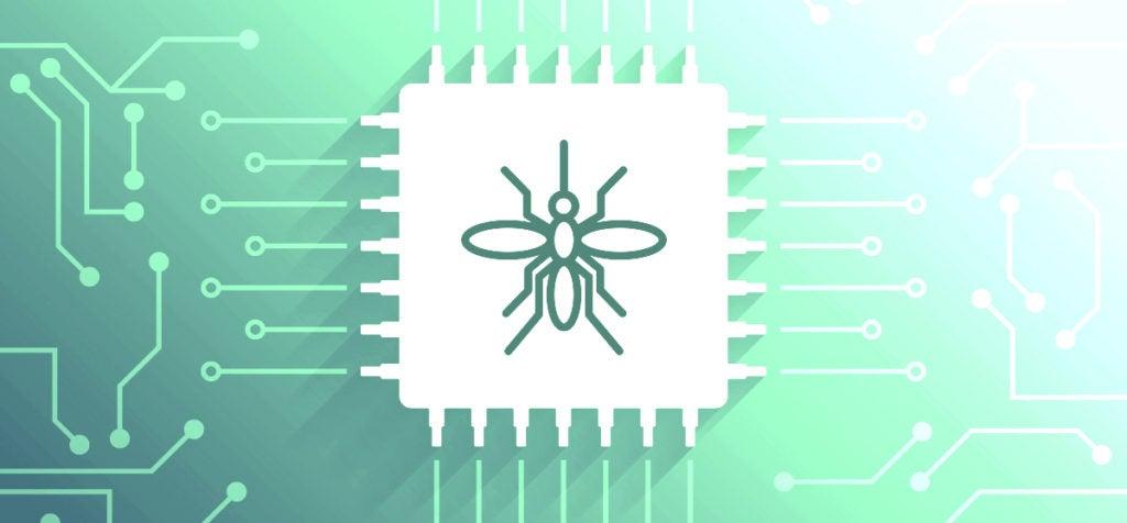 Mosquitos portadores de innovación