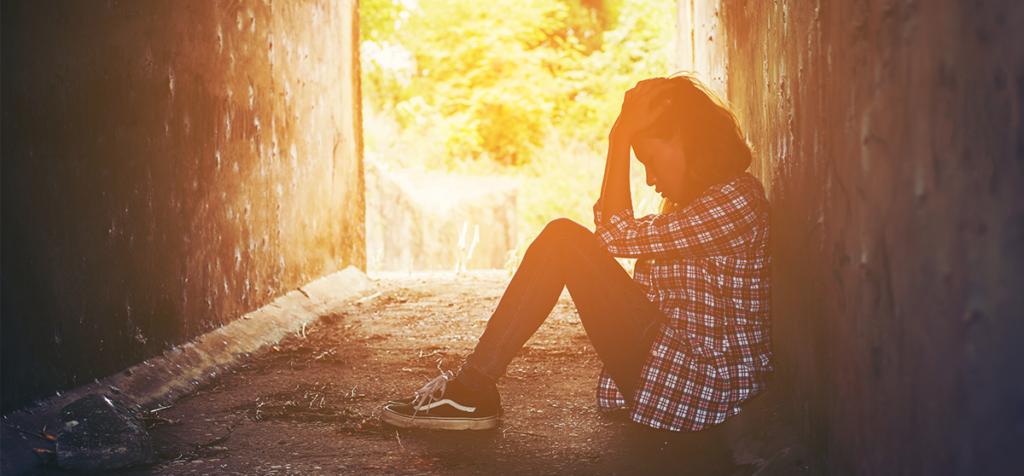 Para que el suicidio nunca sea la salida