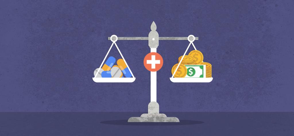 Todos son iguales, ¿pero algunos son más iguales que otros en sistemas de salud?