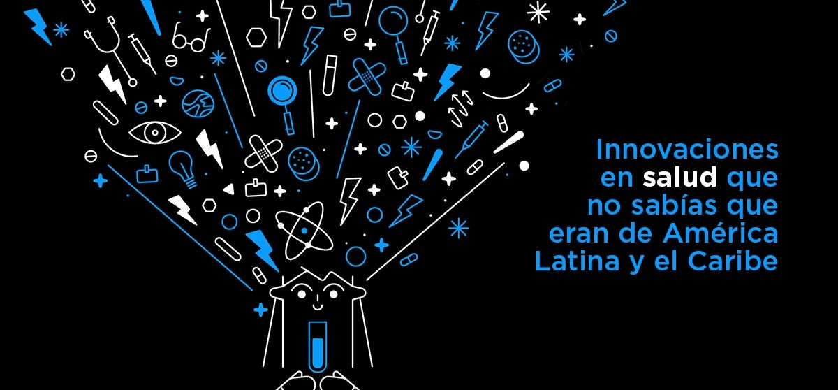 innovación en salud en América Latina y el Caribe
