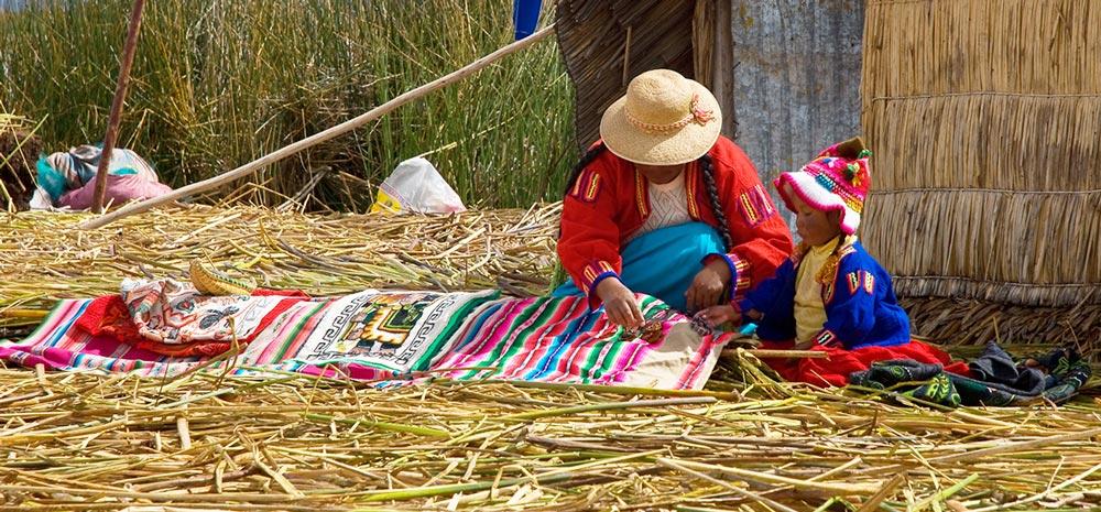 ¿Cómo se dice parto en quechua?