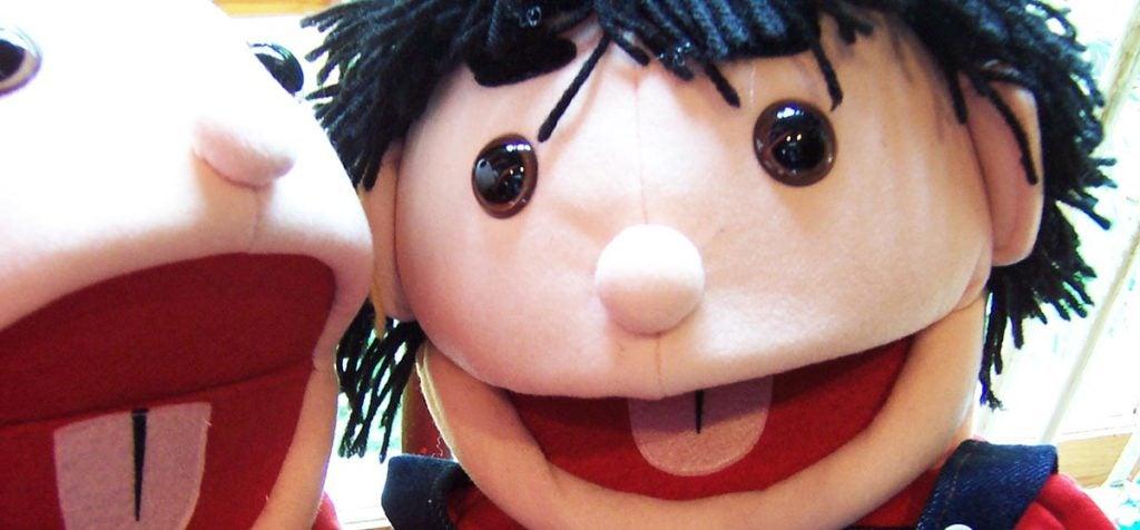 Más controles prenatales gracias a la música y las marionetas en Chiapas