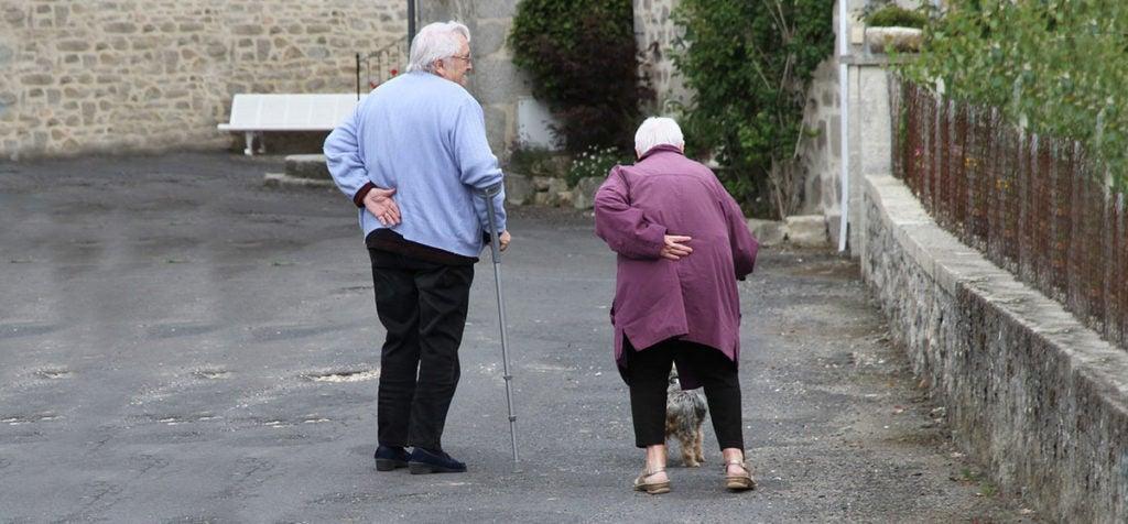 Día de las personas de edad, ¿serías feliz viviendo hasta los 120 años?