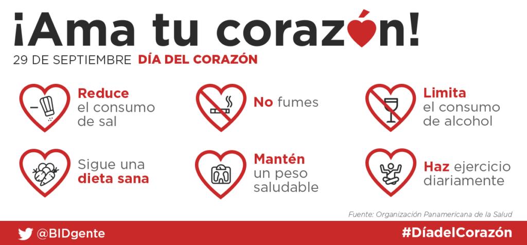 Día del corazón: El infarto, un padecimiento que no espera