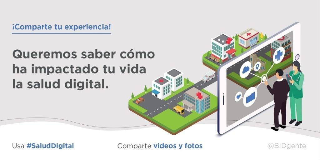 Tres impactos de la salud digital en la atención de la salud