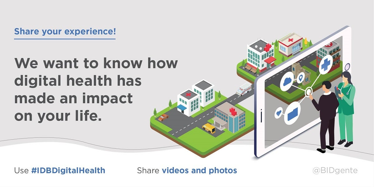 Three Impacts of Digital Health on Healthcare - Gente Saludable