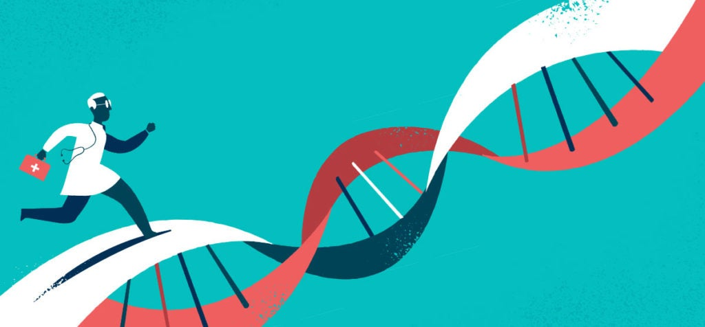 La terapia genética, ¿una cura viable para el cáncer?