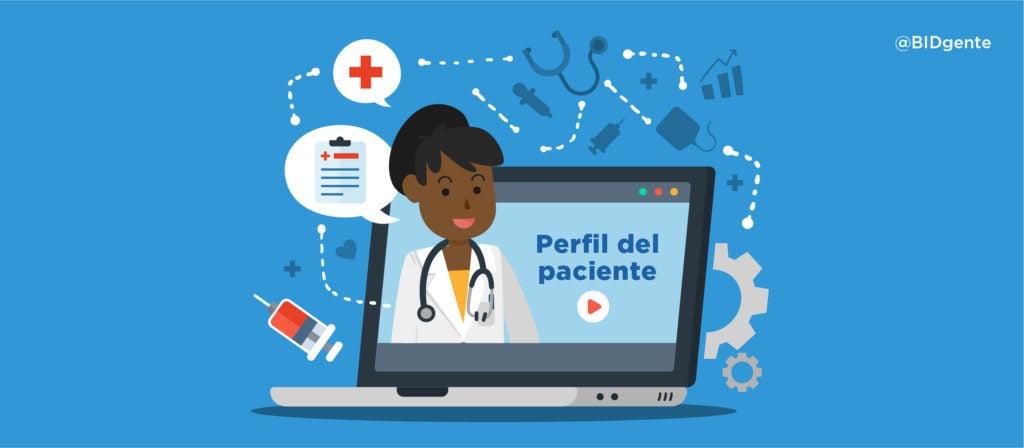 ¿Será desigual el futuro de la salud digital?
