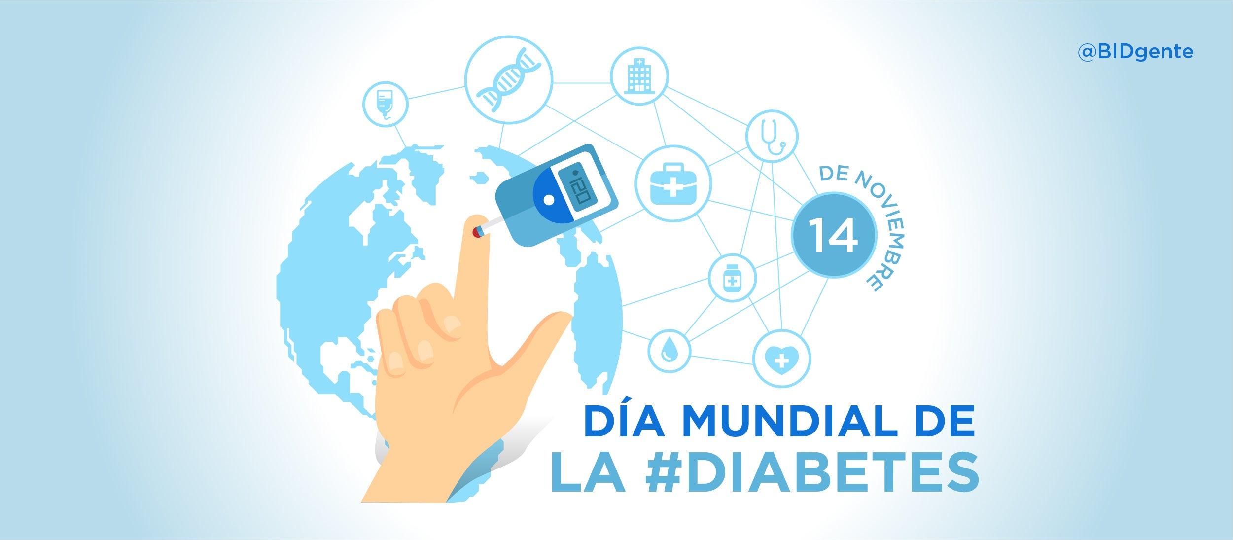 profesionales de la salud involucrados diabetes