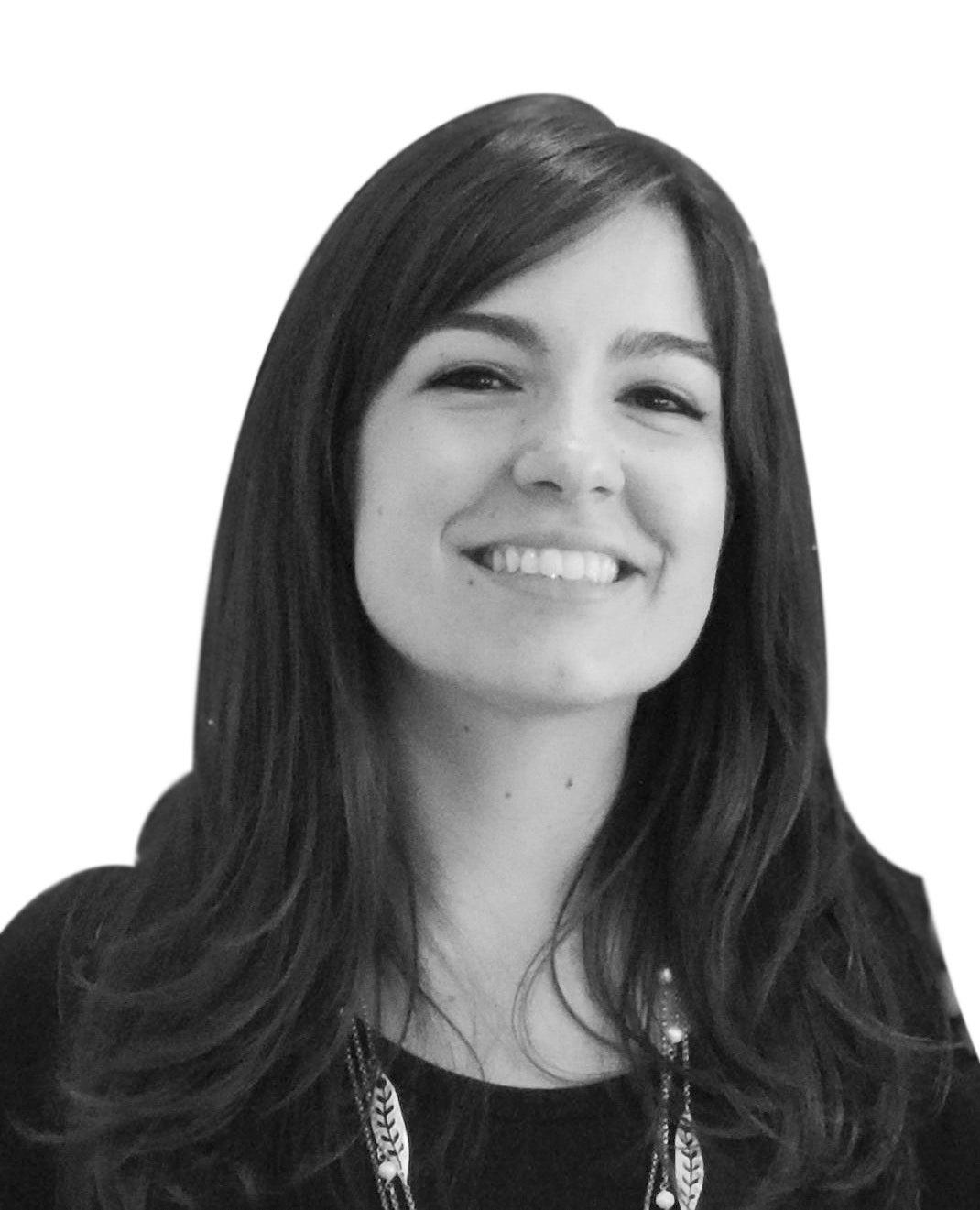 Cecilia Martinez Gomez