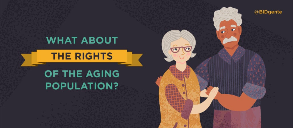 What About the Rights of the Elderly?