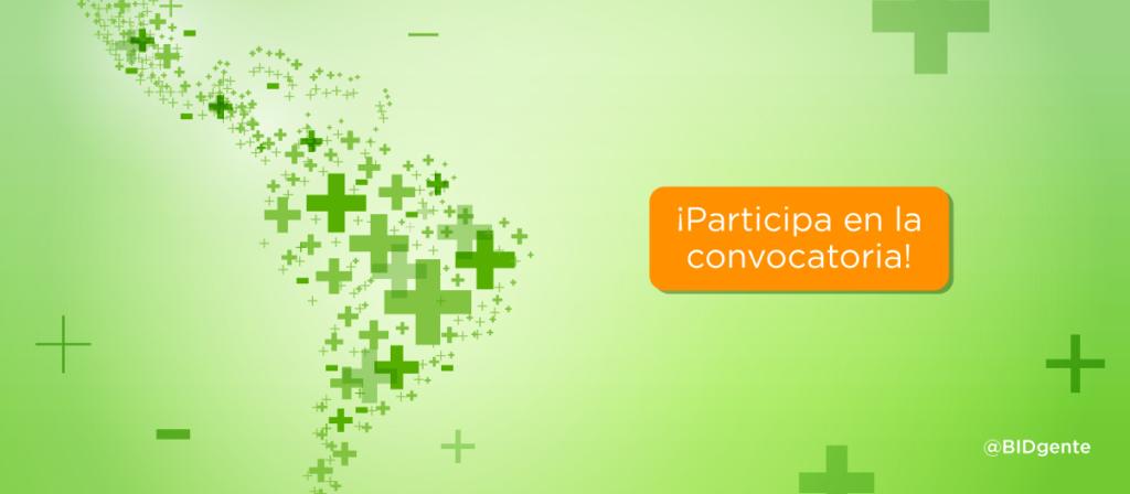 ¡Participa! ¿Cómo alcanzar la equidad en los sistemas de salud de la región?