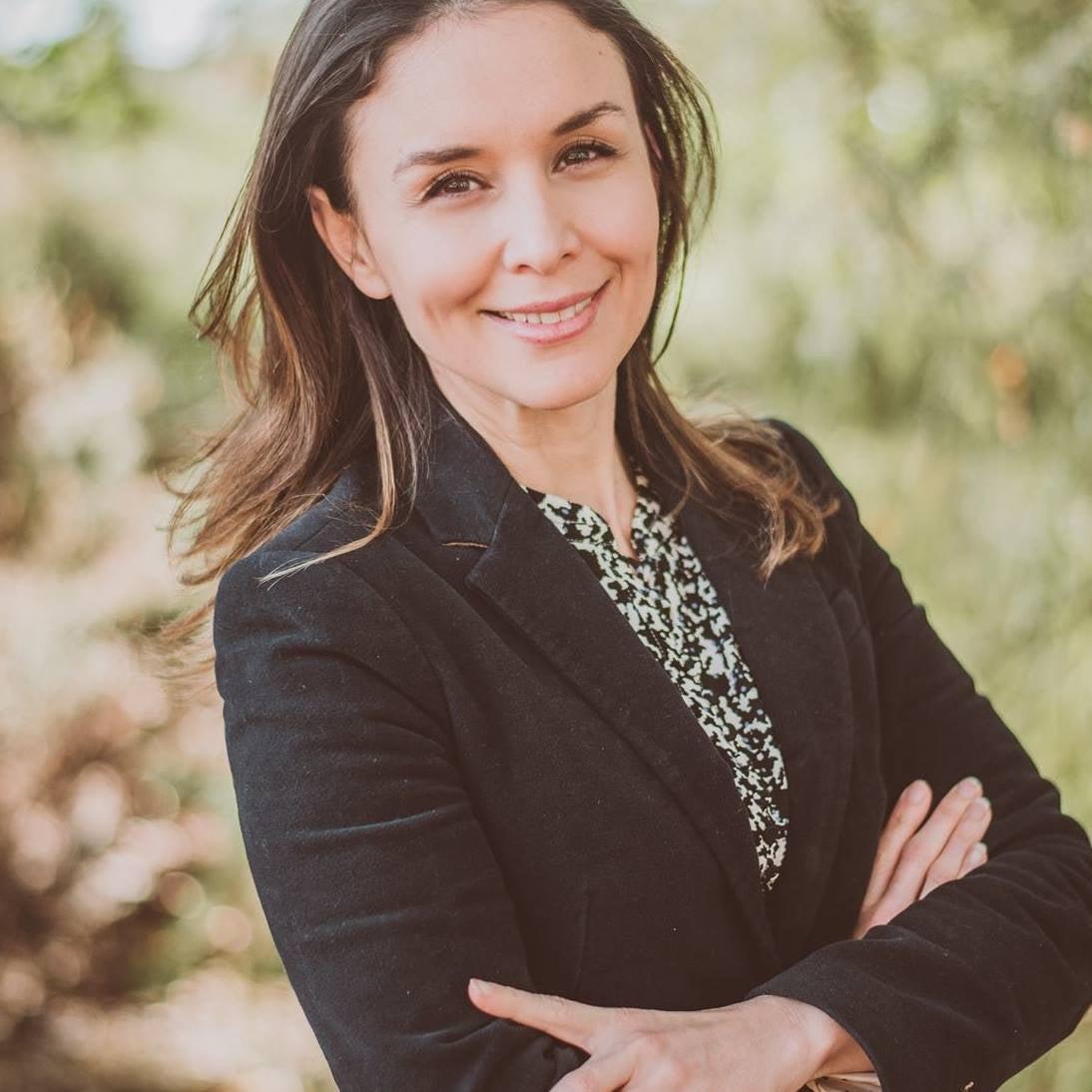 Cynthia Martínez