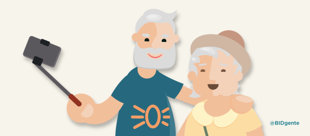 Digital Health for Older Adults